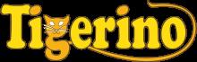 Логотип Tigerino