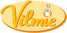 Логотип Vilmie