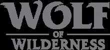 Логотип Wolf of Wilderness