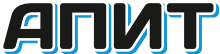 Логотип AПИТ