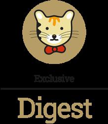 Логотип Digest Exclusive