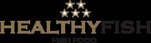 Логотип Healthy Fish