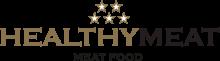 Логотип Healthy Meat