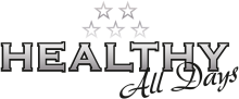Логотип Healty All Days