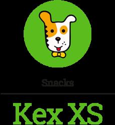 Логотип Kex XS Snacks