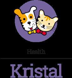 Логотип Kristal Health