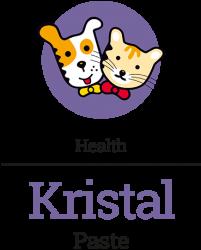 Логотип Kristal Paste Health