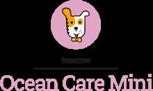 Логотип Ocean Care Mini Sensitive