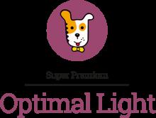 Логотип Optimal Light Super Premium