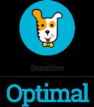 Логотип Optimal Sensitive