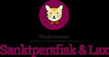 Логотип Sanktpersfisk & Lax