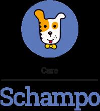 Логотип Schampo Care Dog