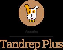 Логотип Tandrep Plus Snacks