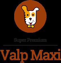 Логотип Valp Maxi Super Premium