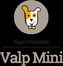 Логотип Valp Mini Super Premium