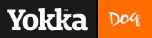 Логотип Yokka Dog