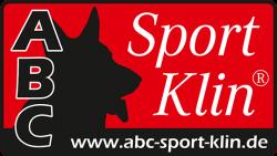 Логотип ABC Sport Klin