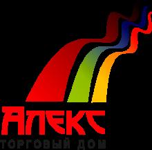 Логотип Алекс