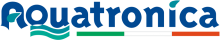 Логотип Aquatronica