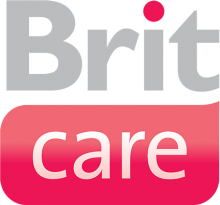Логотип Brit Care