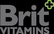 Логотип Brit Vitamins
