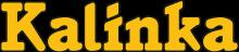 Логотип Kalinka