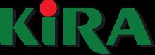 Логотип Kira