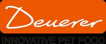 Логотип Tiernahrung Deuerer