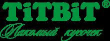 Логотип TiTBiT