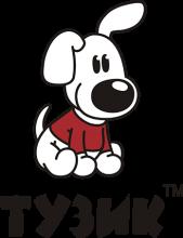 Логотип Тузик