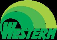 Логотип Вестерн