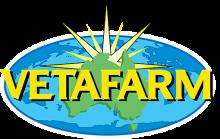Логотип Vetafarm