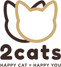Логотип 2 Cats