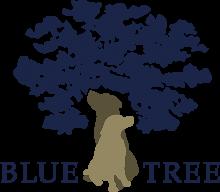 Логотип Blue Tree