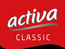 Логотип Activa Classic