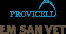 Логотип Em San Vet