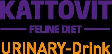 Логотип Kattovit Urinary-Drink