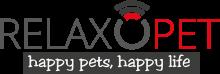 Логотип Relaxo Pet