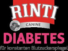 Логотип Rinti Canine Diabetes