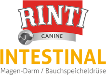Логотип Rinti Canine Intestinal