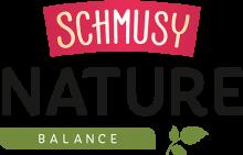 Логотип Schmusy Nature Balance