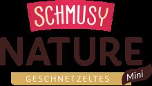 Логотип Schmusy Nature Geschnetzeltes Mini