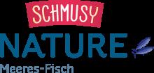 Логотип Schmusy Nature Meeres-Fisch