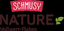 Логотип Schmusy Nature Vollwert-Flakes