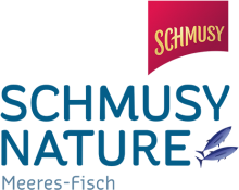 Логотип Schmusy Schmusy Nature Meeres-Fisch