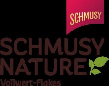 Логотип Schmusy Schmusy Nature Vollwert-Flakes