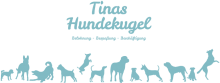 Логотип Tinas Hundekugel