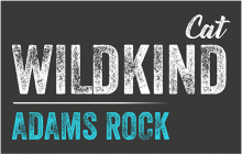 Логотип Wildkind Adams Rock
