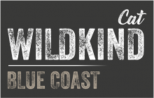 Логотип Wildkind Blue Coast