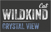 Логотип Wildkind Cristal View